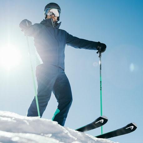 Παντελόνια Σκι