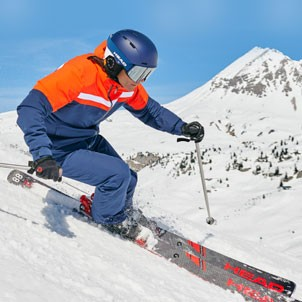 Allride Skis