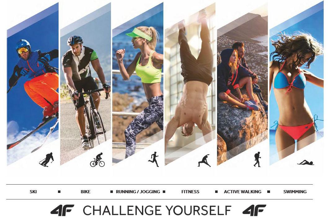 4f ski wear