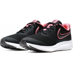 Nike Runner Star 2 black, AQ3542-002