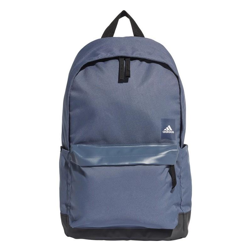 Adidas Classic Pocket Backpack blue, DZ8257
