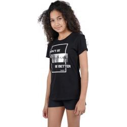 Target T-Shirt black