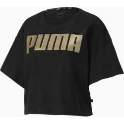 Puma Rebel Fashion Black