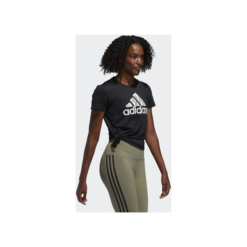 Adidas Badge Of Sport Black, FL2287