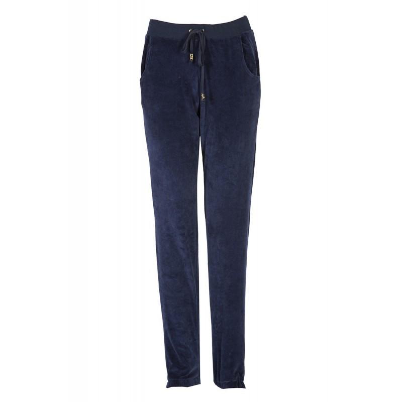 Sugarfree VELOUR STRAIGHT LEG PANTS, 883101-425
