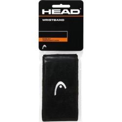 HEAD WRISTBAND BLACK, 285070-BK