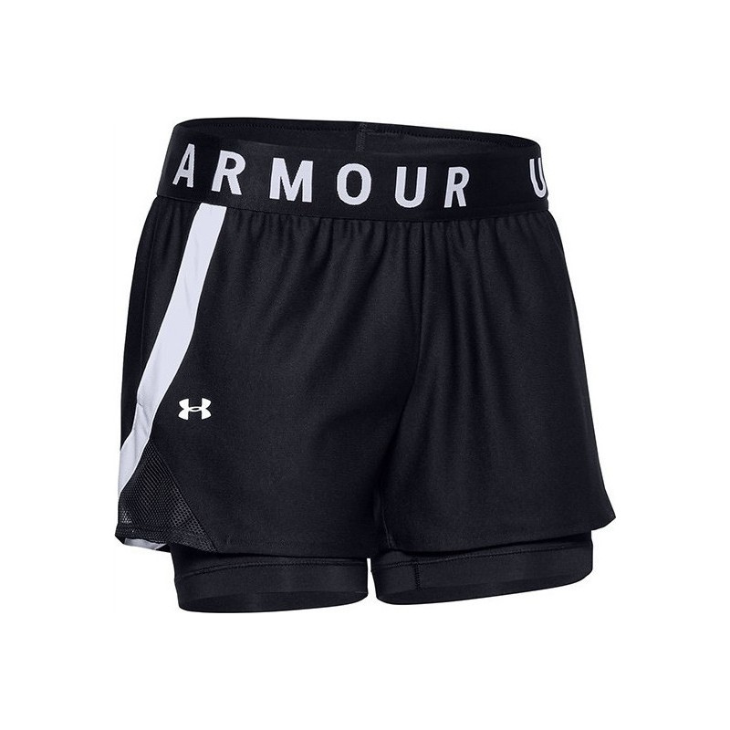 UNDER ARMOUR ay Up 2-in-1 Shorts ΣΟΡΤ, 1351981-001