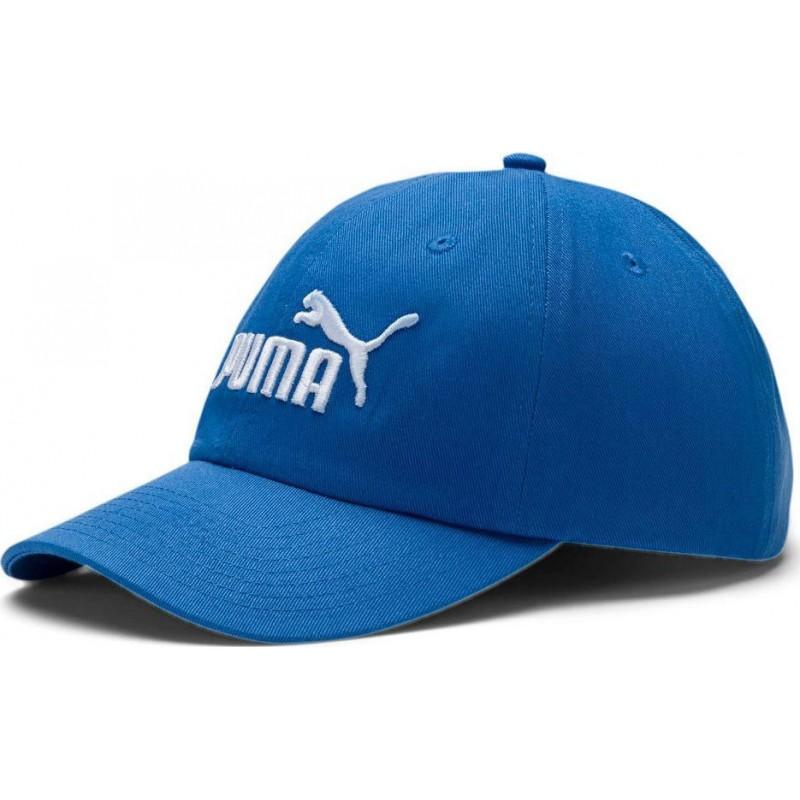Puma Essentials Kids Cap blue, 022417-06