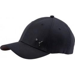 Puma Cap Metal black