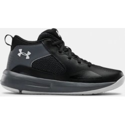 Under Armour UA GS Lockdown 5