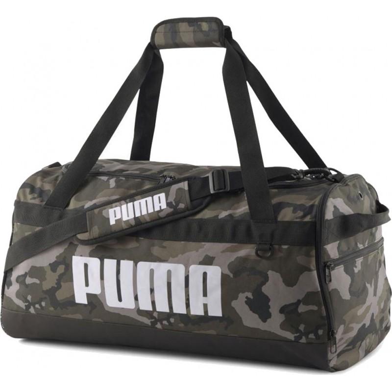 PUMA Challenger Duffel, 076621-07