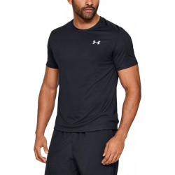 Under Armour  UA SPEED STRIDE SHORTSLEEVE T-SHIRT K/M, 1326564-001