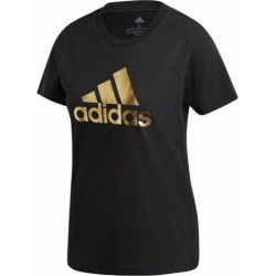 Adidas Athletics Graphic Black