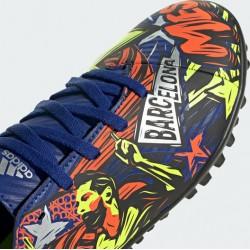 Adidas Nemeziz Messi 19.4 TF, EH0602