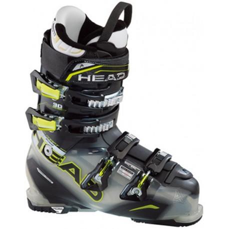 Μπότα σκι HEAD ADAPT EDGE 90