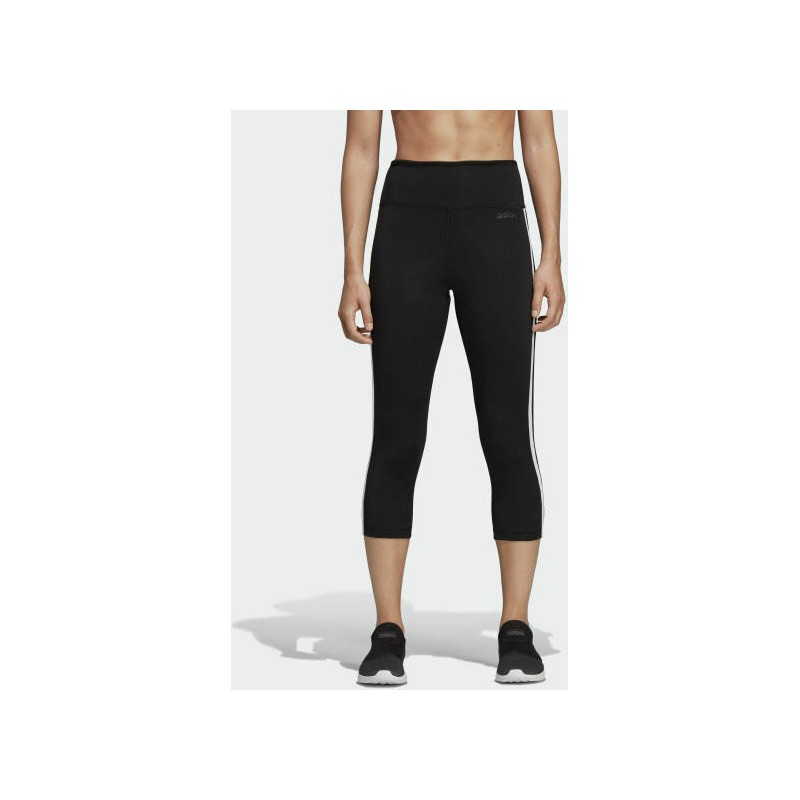 Adidas Design 2 Move 3-Stripes 3/4 Tights, DU2043