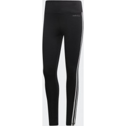 Adidas Design 2 Move 3-Stripes High-Rise Long Tights, DU2040