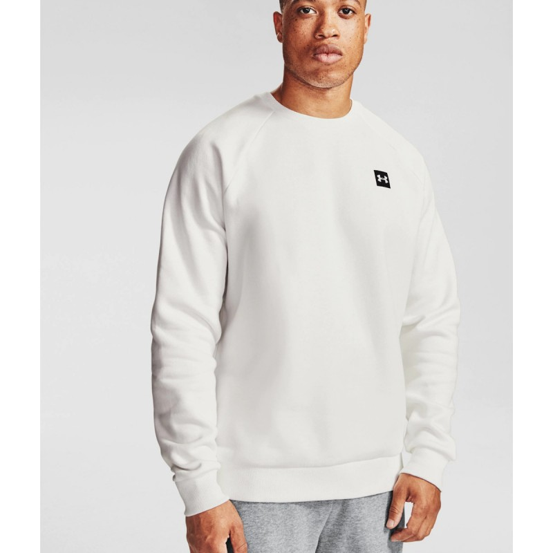 Under Armour  UA Rival Fleece Crew ΦΟΥΤΕΡ, 1357096-112