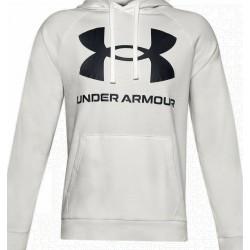 Under Armour  UA Rival Fleece Big Logo HD ΦΟΥΤΕΡ, 1357093-112