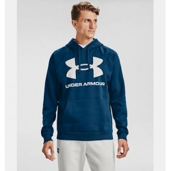 Under Armour  UA Rival Fleece Big Logo HD ΦΟΥΤΕΡ, 1357093-581