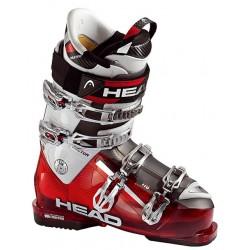 Μπότα σκι HEAD VECTOR 110