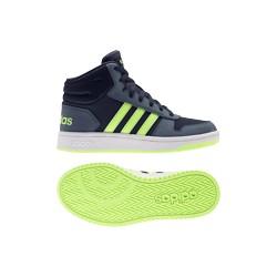 Adidas Hoops 2.0 Mid, FW3157