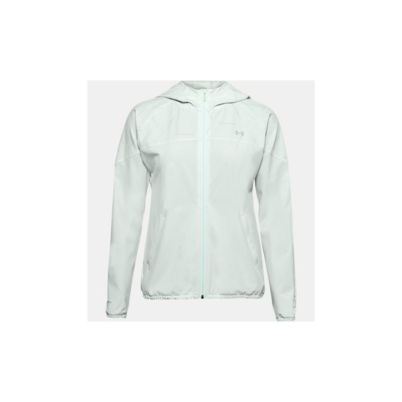 Under Armour  Woven Printed Hooded Jacket ΖΑΚΕΤΑ, 1358229-403
