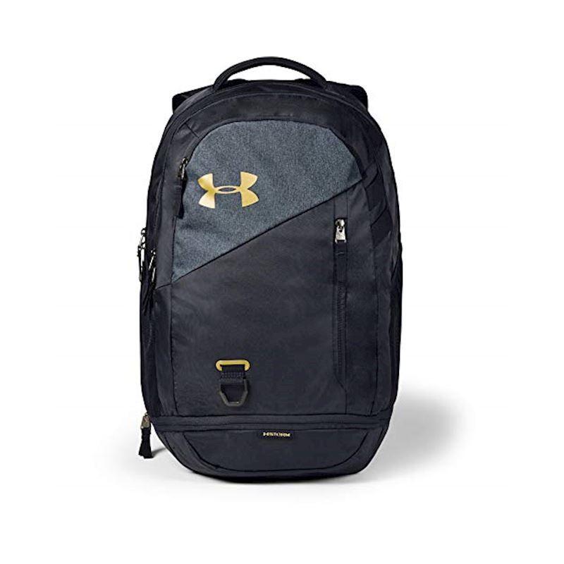 Under Armour UA Hustle 4.0 Backpack, 1342651-007