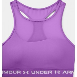 Under Armour  Armour Mid Crossback M Bra ΜΠΟΥΣΤΟ, 1360307-568