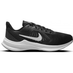 Nike Downshifter 10 bl/wh