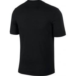 Nike Sportswear Tee Icon Futura black, AR5004-010