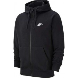Nike Sportswear Club black