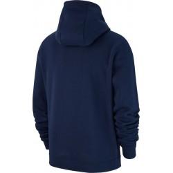 Nike Club 19 navy blue, AR3239-451