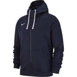 Nike Hoodie Full Zip Fleece...