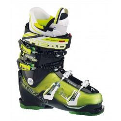 Ski Boots HEAD CHALLENGER  130 (2015)