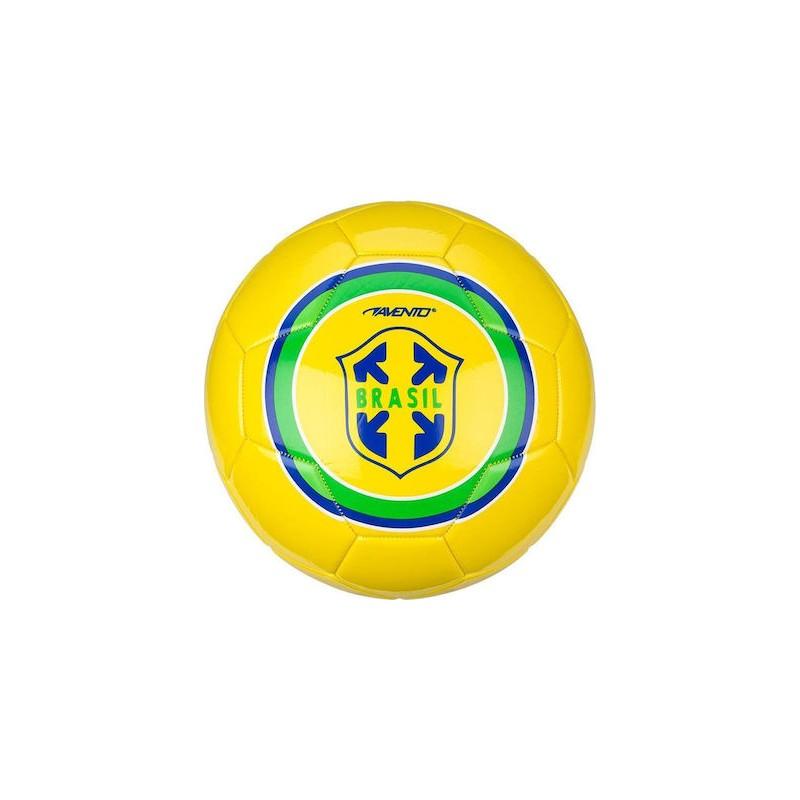 Μπάλα Ποδοσφαίρου Avento yellow, 16XO-BRA