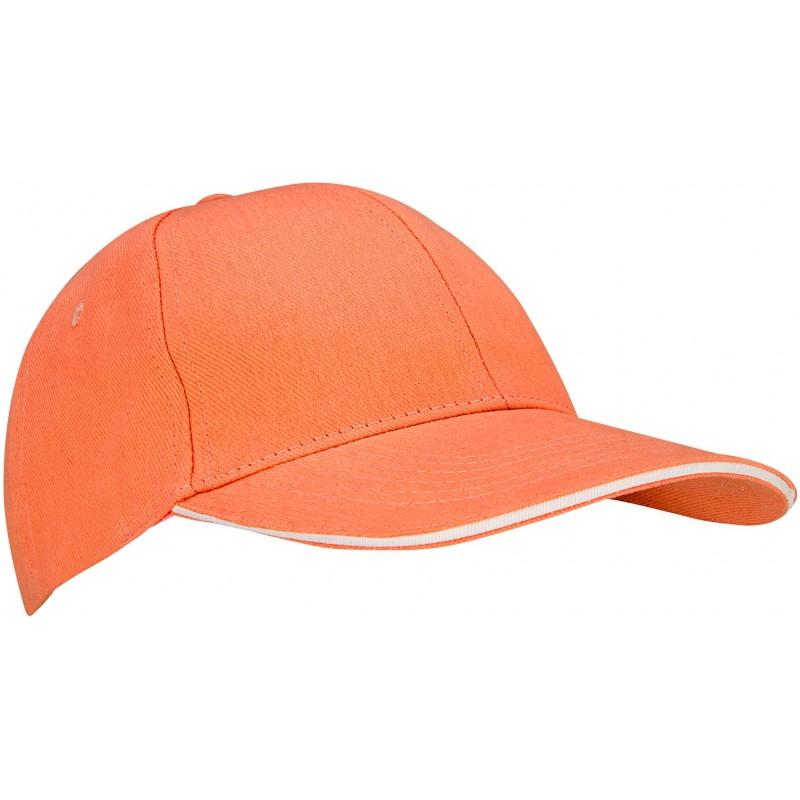 Παιδικό καπέλο Πορτοκαλί Avento, 23CE-COR