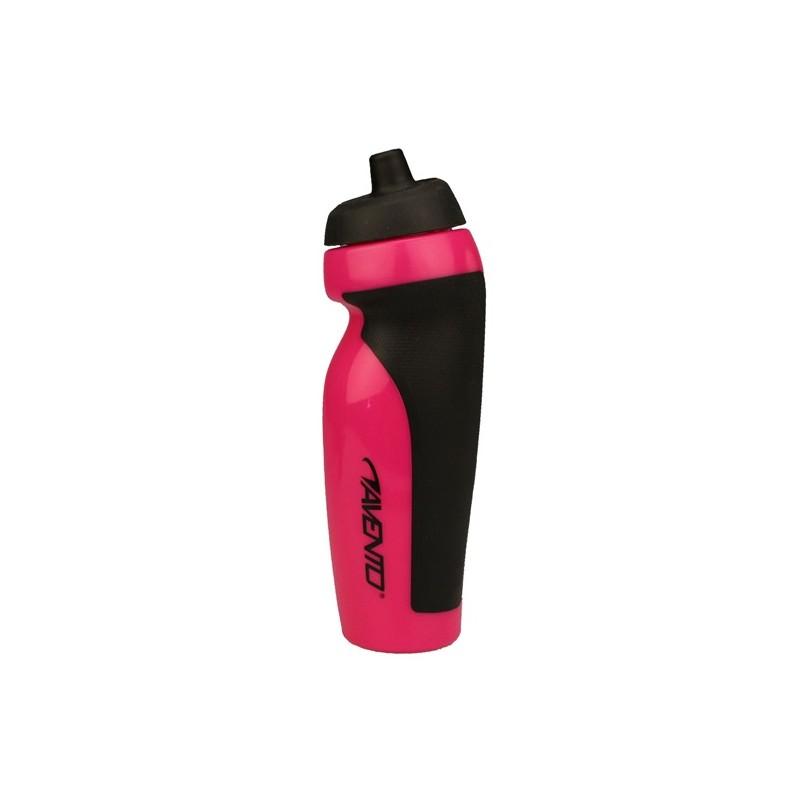 Sports Bottle 0.6L Avento ροζ, 21WA-FUZ