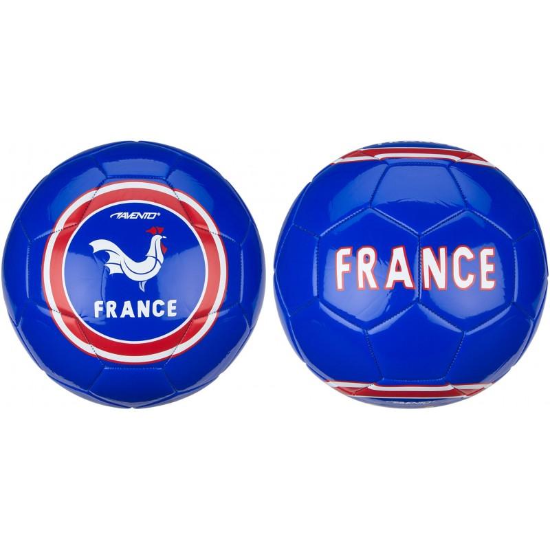 Μπάλα Ποδοσφαίρου μπλε Avento, 16XO-FRA