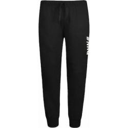Παντελόνι φούτερ μαύρο...