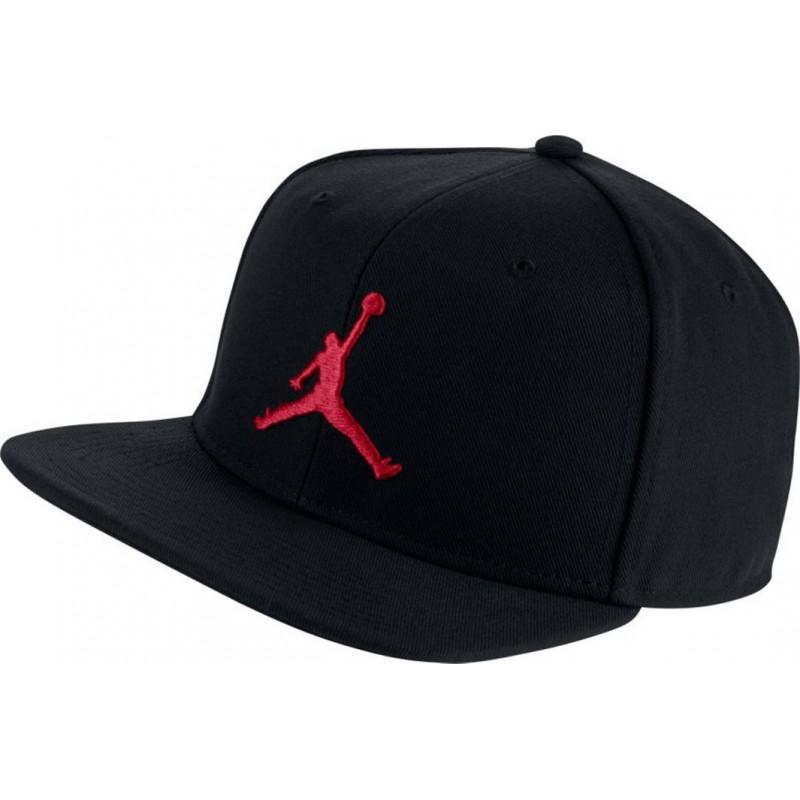 Nike Jordan Pro Jumpman Snapback, AR2118-010