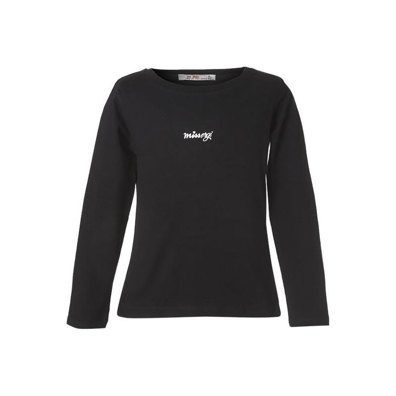 Παιδική μπλούζα μαύρη 114254 ENERGIERS, 16-114254-5
