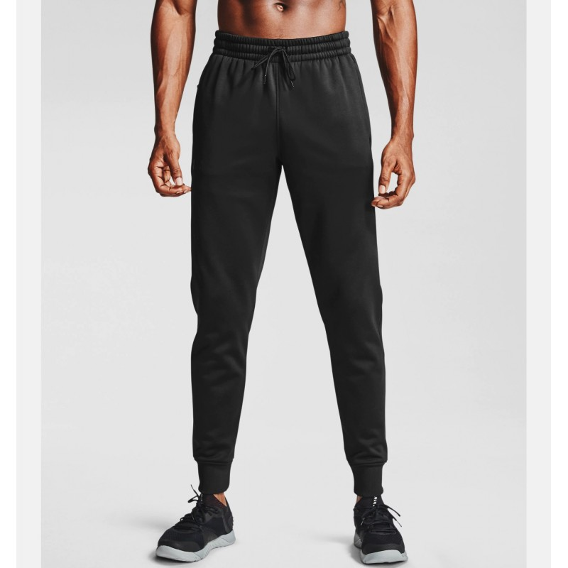 Under Armour  UA Armour Fleece Jogger ΠΑΝΤΕΛΟΝΙ, 1357123-001