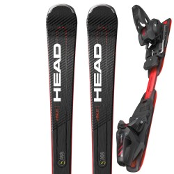 HEAD SKI Supershape e-Rally...