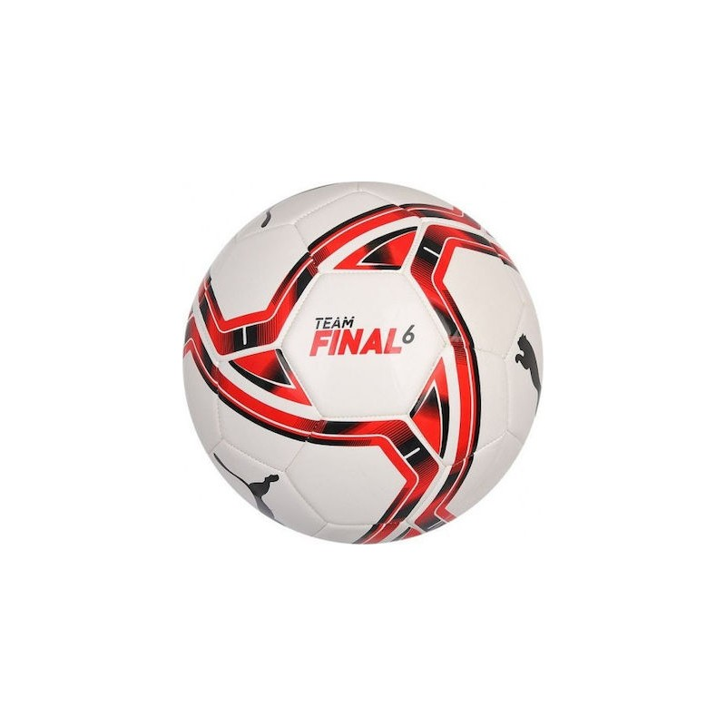 teamFINAL 21.6 MS Ball, 083311-02