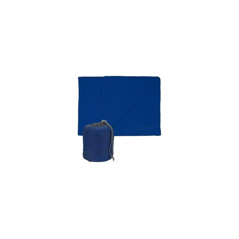 Πετσέτα μπλε 120 x 80 cm Avento, 41ZC-BLA