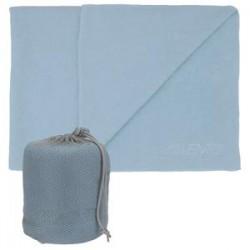 Πετσέτα ανοιχτό μπλε 120 x...
