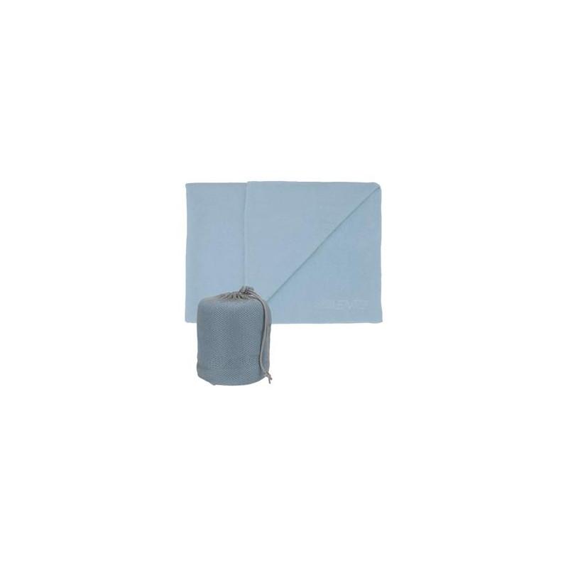 Πετσέτα ανοιχτό μπλε 120 x 80 cm Avento, 41ZC-LBL
