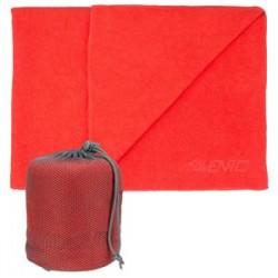 Πετσέτα κόκκινη 120 x 80 cm...