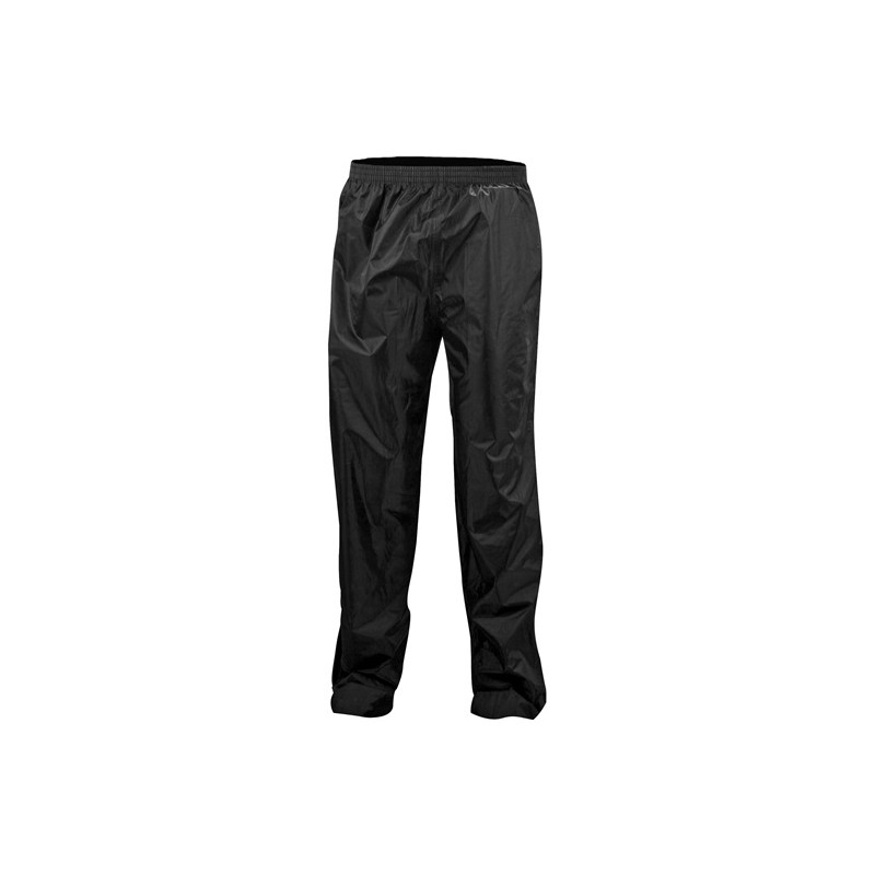 Αδιάβροχο Παντελόνι μαύρο, 43NC-ZWA